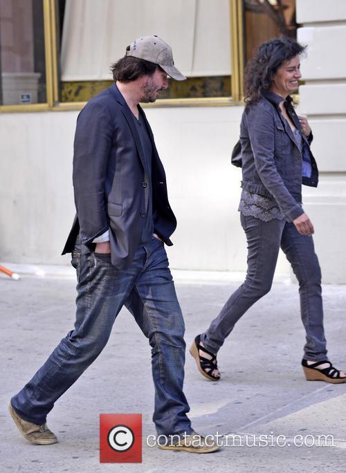 Keanu Reeves, Tribeca