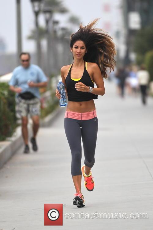 Leilani Dowding 8