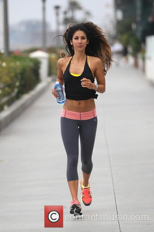 Leilani Dowding 9