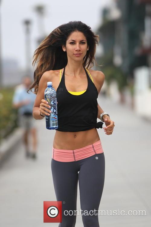 Leilani Dowding 15