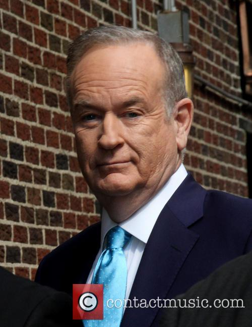 Bill O'reilly 5