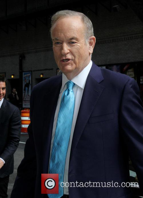 Bill O'reilly 1