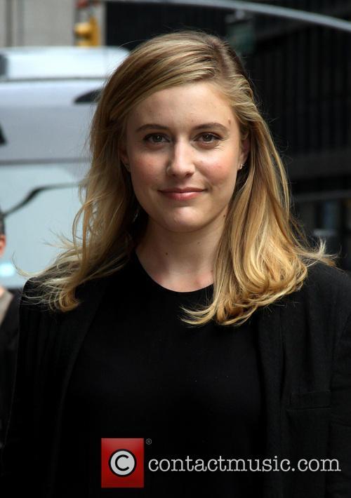 Greta Gerwig 1