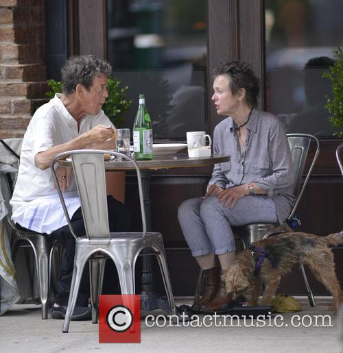 Lou Reed and Laurie Anderson 3