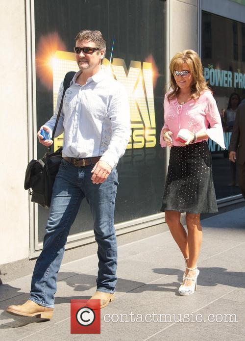 Todd Palin and Sarah Palin 2