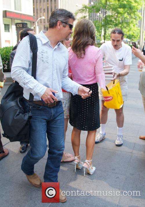 Todd Palin and Sarah Palin 6