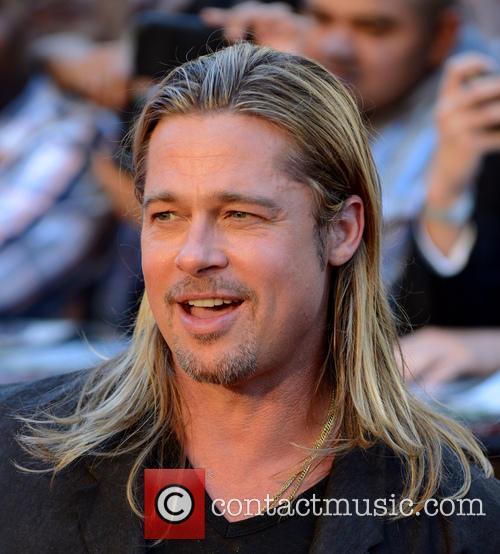 Brad Pitt 43