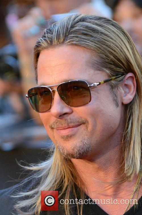 Brad Pitt 44