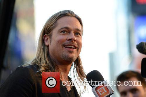 Brad Pitt 46