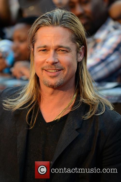 brad pitt new york premiere of world 3724409