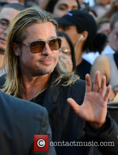 Brad Pitt 48