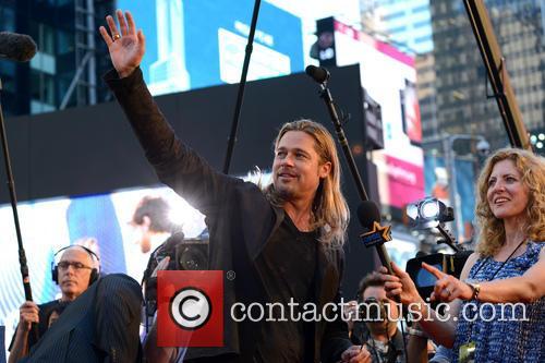 Brad Pitt 49