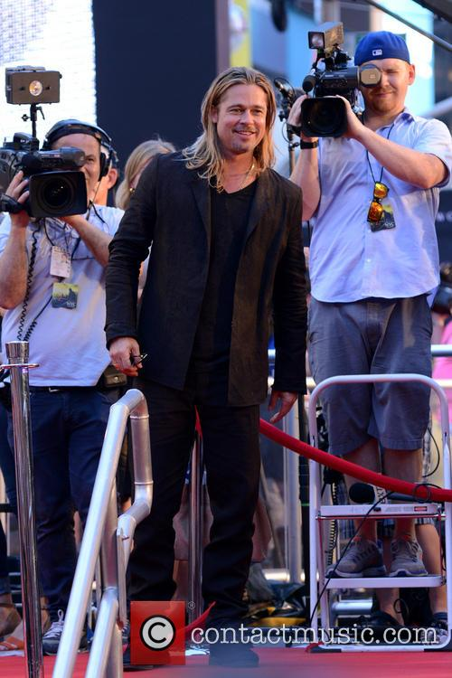 Brad Pitt 53