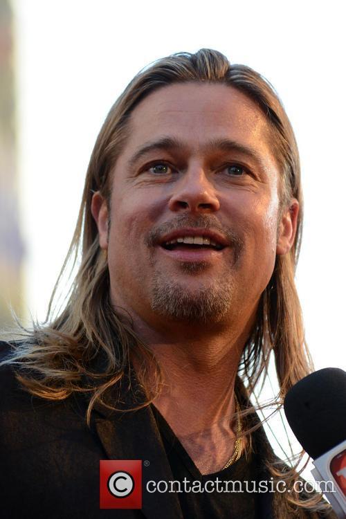 Brad Pitt 54