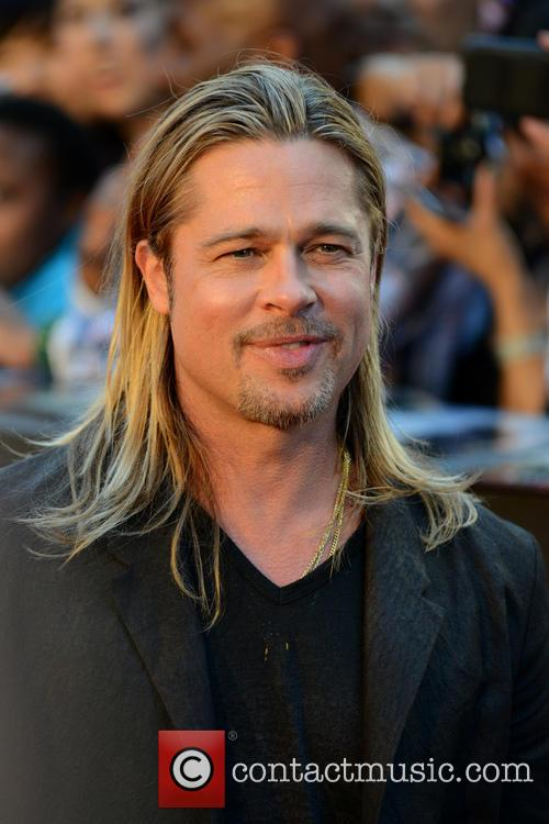 Brad Pitt 58