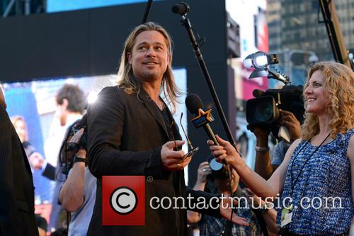 Brad Pitt 59
