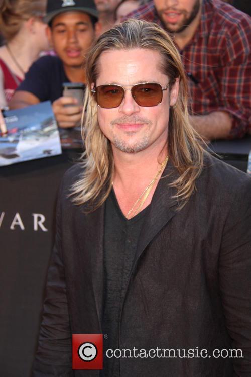 Brad Pitt 20