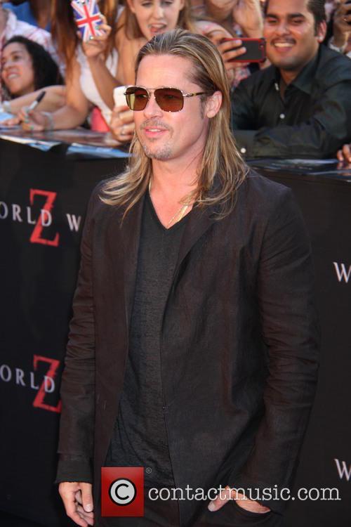 Brad Pitt 22