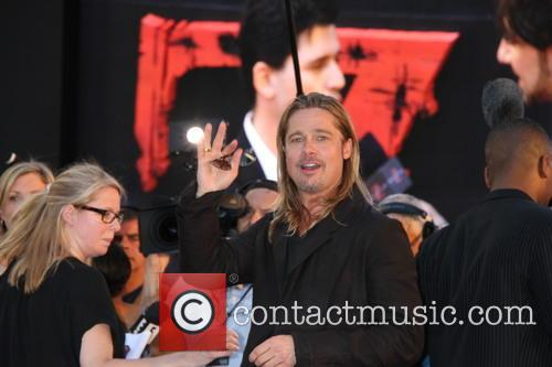 Brad Pitt 23