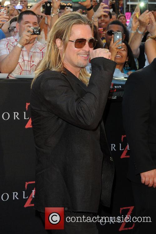 Brad Pitt 67