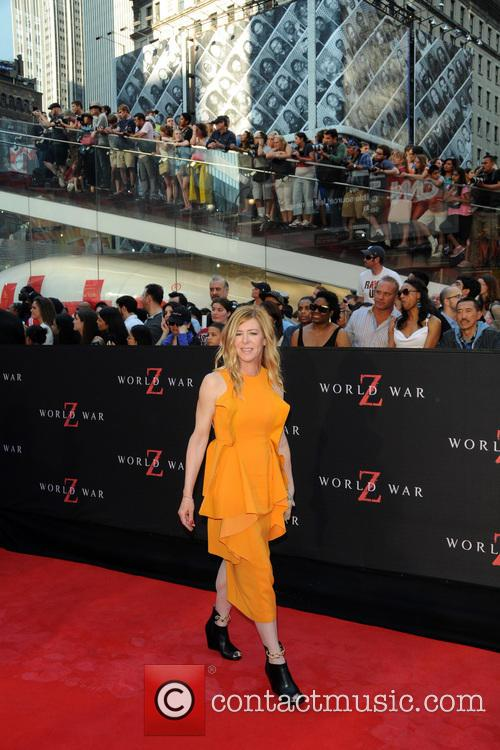 dede gardner new york premiere of world 3724498