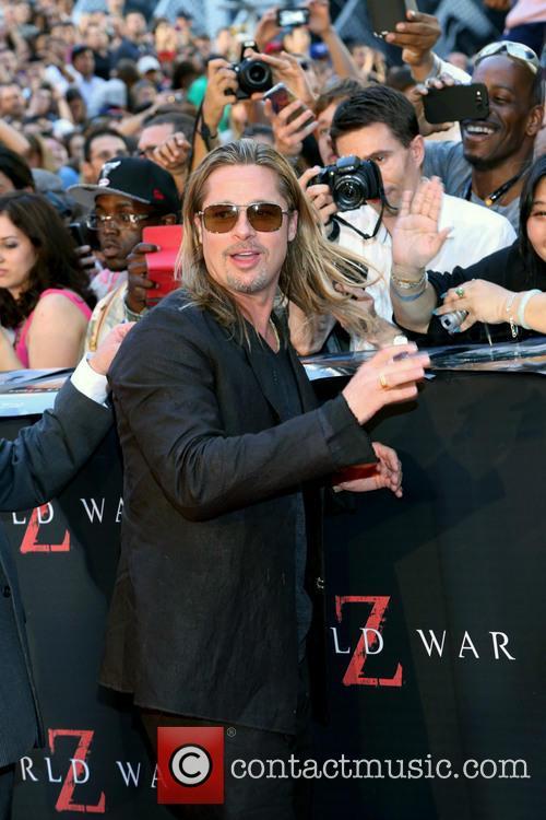 Brad Pitt 41