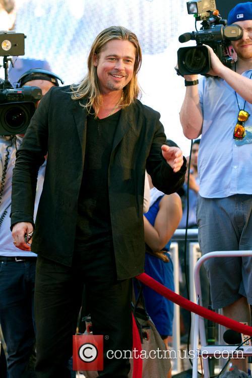 Brad Pitt 29