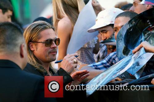 Brad Pitt 32