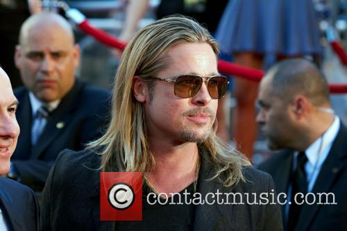 Brad Pitt 33