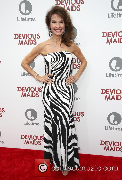 susan lucci devious maids premiere party 3724200