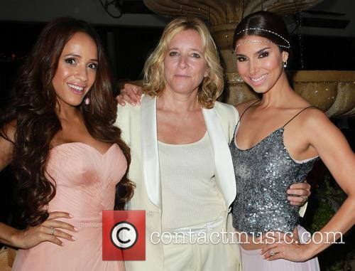 Dania Ramirez, Sabrina Wind and Roselyn Sanchez 3