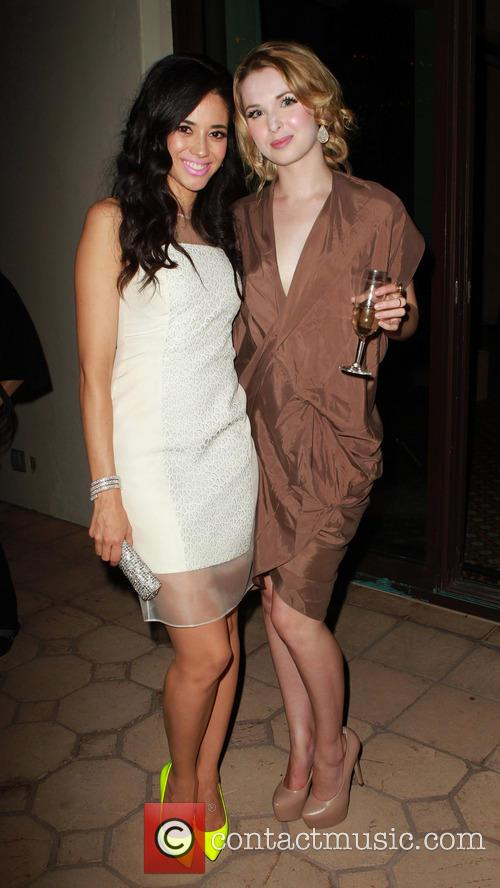 Edy Ganem and Kirsten Prout 7