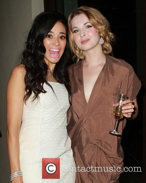 Edy Ganem and Kirsten Prout 10