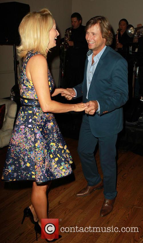 Katherine Lanasa and Grant Show 5