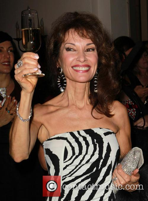 Susan Lucci, Bel Air Bay Club
