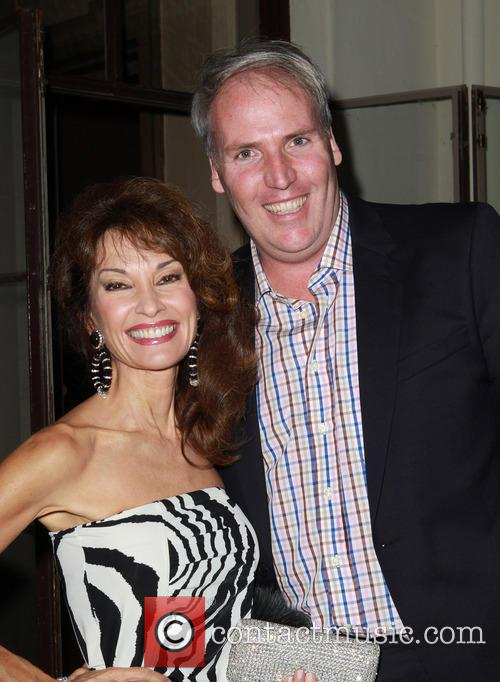Susan Lucci and Guest 11