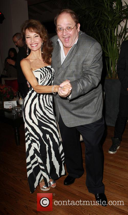 Susan Lucci and Marc Cherry 5