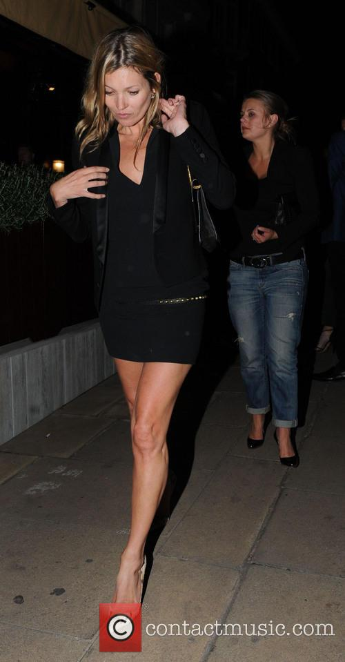 kate moss kate moss leaving loulous 3723923