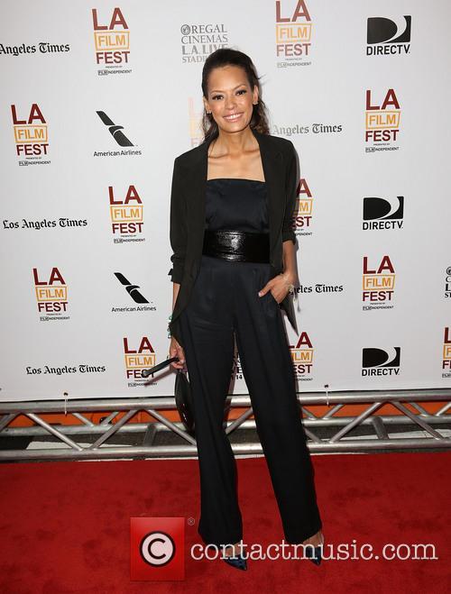 Keisha Whitaker, Regal Cinemas LA Live, Los Angeles Film Festival
