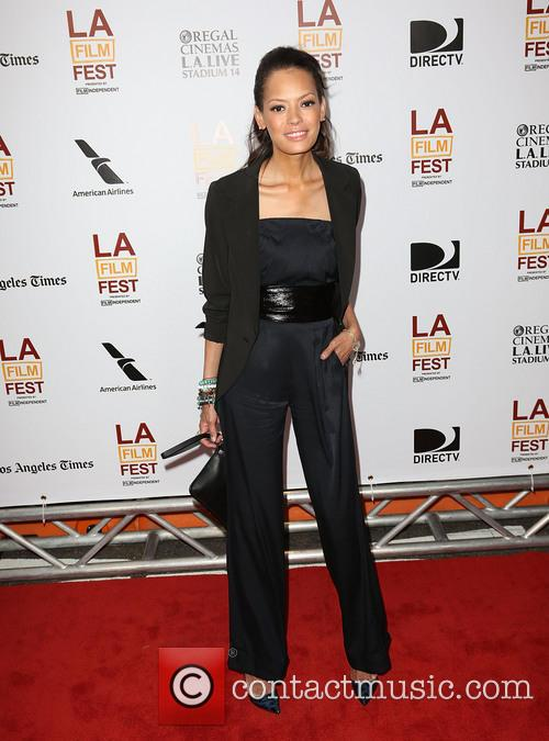 Keisha Whitaker, Regal Cinemas LA Live, Los Angeles Film Festival