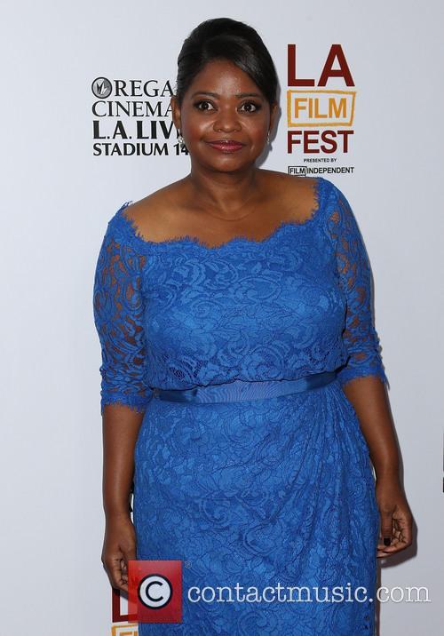 Octavia Spencer, LA Film Festival