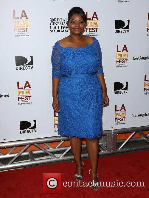 Octavia Spencer 9