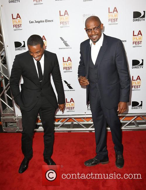 ryan coogler forest whitaker laff fruitvale station premiere 3724515