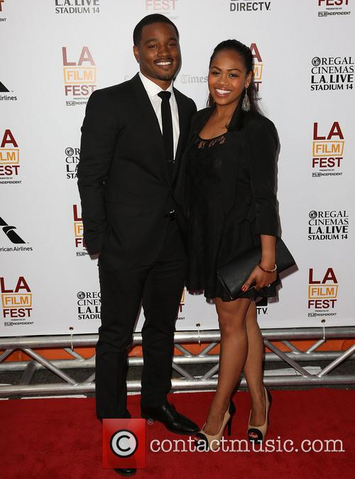 Ryan Coogler, Guest, Regal Cinemas LA Live, Los Angeles Film Festival