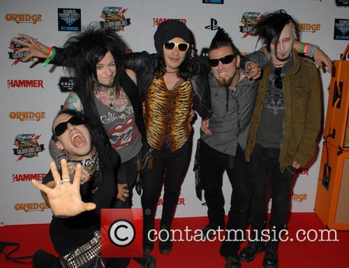 The Defiled 4