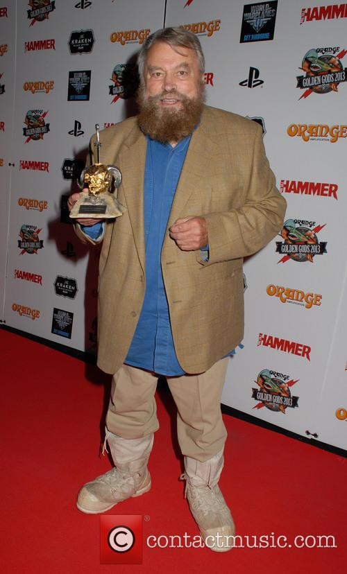 Brian Blessed 3