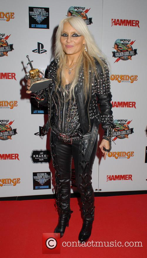 doro pesch metal hammer golden gods awards 3724013