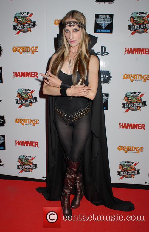 Metal Hammer Golden Gods Awards