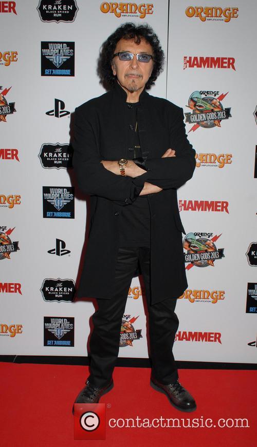 Tony Iommi 6