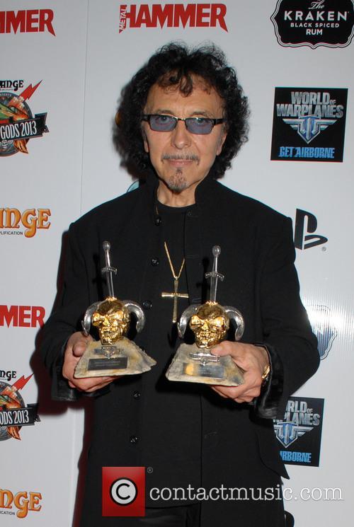 Tony Iommi 7